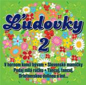 VARIOUS  - CD LUDOVKY 2