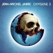 JARRE JEAN-MICHEL  - CD OXYGENE 3