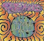 OZRIC TENTACLES  - CDD AT THE PONGMASTERS BAL
