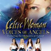 CELTIC WOMAN  - CD VOICES OF ANGELS