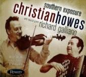 HOWES CHRISTIAN/RICHARD  - CD SOUTHERN EXPOSURE