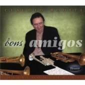 RODITI CLAUDIO  - CD BONS AMIGOS