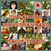 ALBION CHRISTMAS BAND  - CD MAGIC TOUCH