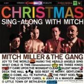 MILLER MITCH -GANG-  - CD CHRISTMAS SING-ALONG