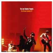 LAST SHADOW PUPPETS  - VINYL THE DREAM SYNOPSIS EP [VINYL]