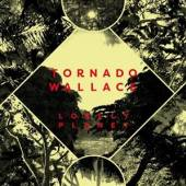 TORNADO WALLACE  - CD LONELY PLANET [DIGI]
