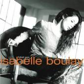 BOULAY ISABELLE  - CD FALLAIT PAS