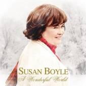 BOYLE SUSAN  - CD A WONDERFUL WORLD