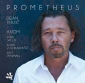 TERZIC DEJAN  - CD PROMETHEUS