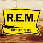 R.E.M.  - VINYL OUT OF TIME