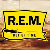 R.E.M.  - CD OUT OF TIME (DELUXE)