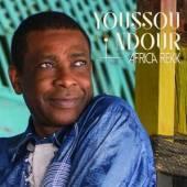 N'DOUR YOUSSOU  - CD AFRICA REKK