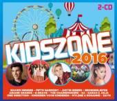 VARIOUS  - CD KIDSZONE 2016