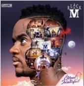 BLACK M  - CD ETERNEL INSATISFAIT