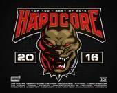 VARIOUS  - CD HARDCORE TOP 100 BEST..