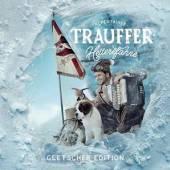 TRAUFFER  - 2xCD HEITEREFAHNE (GLETSCHER..
