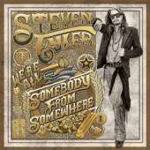 WERE ALL SOMEBODY FROM SOMEWHERE [VINYL] - supershop.sk