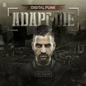 DIGITAL PUNK  - CD ADAPT OR DIE