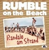 RUMBLE ON THE BEACH  - VINYL RANDALE AM.. -REISSUE- [VINYL]