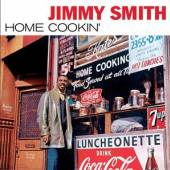 SMITH JIMMY  - CD HOME COOKIN' -BONUS TR-