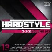 VARIOUS  - 2xCD SLAM! HARDSTYLE 13