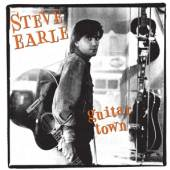 EARLE STEVE  - 2xCD GUITAR TOWN [DELUXE]