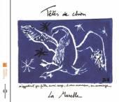 TETES DE CHIEN  - CD LA MARELLE-QUINTETTE A CA
