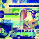 ANTOINE MARC  - CD LAGUNA BEACH [DIGI]