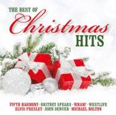 VARIOUS  - CD BEST OF CHRISTMAS HITS