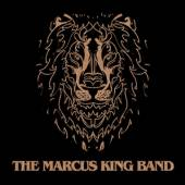 MARCUS KING BAND  - CD MARCUS KING BAND