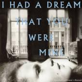 I HAD A DREAM THAT YOU.. [VINYL] - supershop.sk