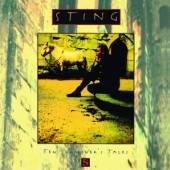 STING  - VINYL TEN SUMMONER'S TALES LP [VINYL]