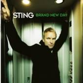STING  - VINYL BRAND NEW DAY 2LP [VINYL]