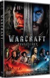 FILM  - DVD WARCRAFT: PRVNI STRET