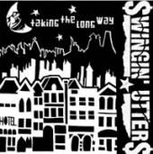 SWINGIN UTTERS  - 7 TAKING THE LONG WAY