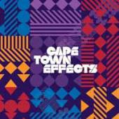 CAPE TOWN EFFECTS  - CD+DVD CAPE TOWN EFFECTS