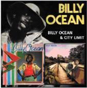 BILLY OCEAN  - CD+DVD BILLY OCEAN / CITY LIMIT