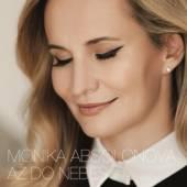 ABSOLONOVA MONIKA  - CD AZ DO NEBES
