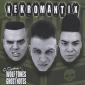 NEKROMANTIX  - VINYL SYMPHONY OF WOLF TONES LP [VINYL]