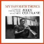 COLTRANE JOHN  - VINYL MY FAVORITE THINGS [VINYL]