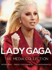 LADY GAGA  - DVD THE MEDIA COLLECTION