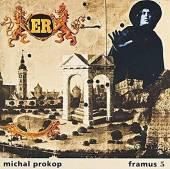PROKOP M. & FRAMUS FIVE  - CD MESTO ER