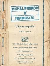 PROKOP MICHAL  - 7xCD UZ JE TO NAPORAD 2000-2012