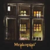 MRAKOPLAS  - CD HLIDAC