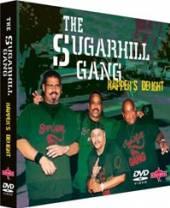 SUGARHILL GANG  - CD RAPPER'S DELIGHT (CD+DVD)