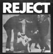 REJECT  - VINYL 7-REJECT [VINYL]