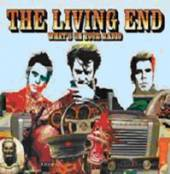 LIVING END  - VINYL 7-WHAT'S ON YOUR RADIO? [VINYL]