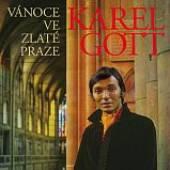 GOTT KAREL  - CD VANOCE VE ZLATE PRAZE