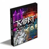 KABAT  - 4xDVD 2013-2015 LIVE..