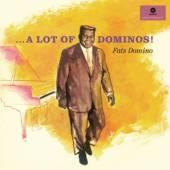 DOMINO FATS  - VINYL LOT OF DOMINOS! [LTD] [VINYL]